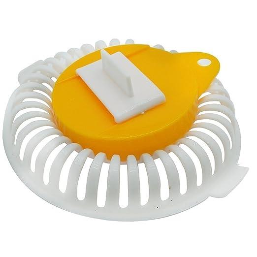 Compra AsentechUK® DIY sin Aceite Sano Horno de microondas Libre ...