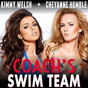 Coach's Swim Team Audiobook