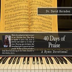 40 Days of Praise
