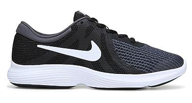 eea223b0888d Nike Revolution 4(w) Gs Big Kids Aq4183-006 Size 3.5
