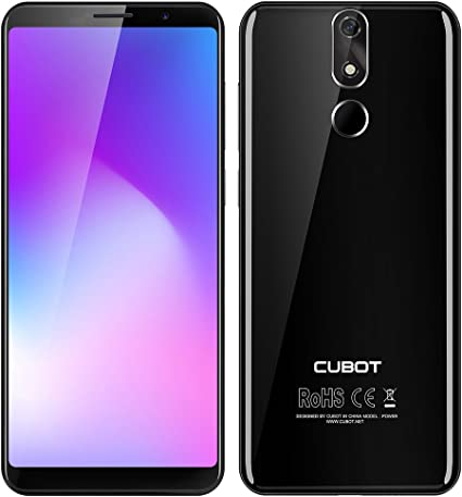 Cubot Power 6GB+128GB 5.99