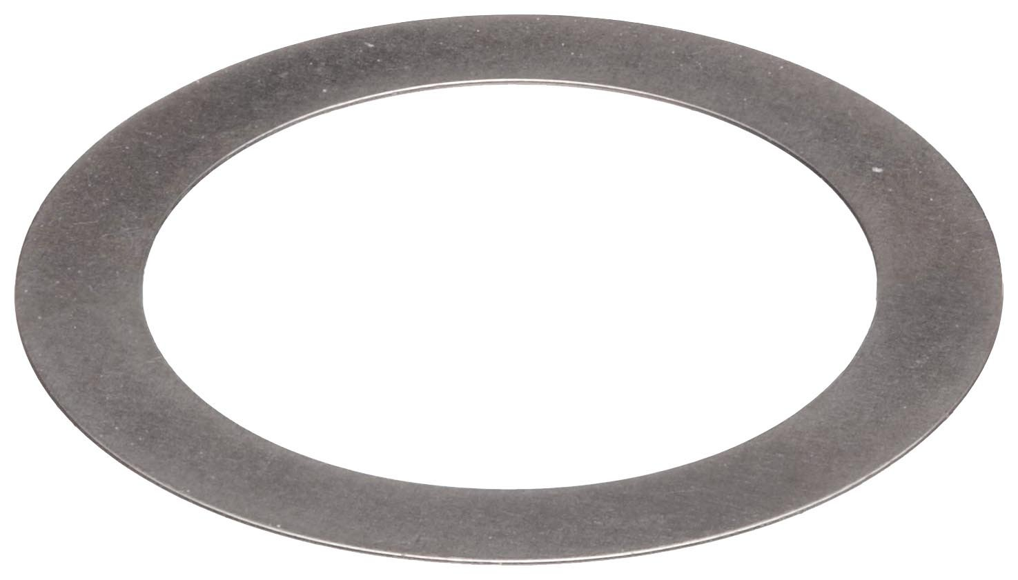 Amazon com: 1095 Spring Steel Round Shim, Solid, Matte
