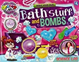 Grafix Groovy Labz Girls Beauty Science Toy - Make Your Own Bath Bombs