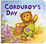 Corduroy's Day, Don Freeman, 0670060305
