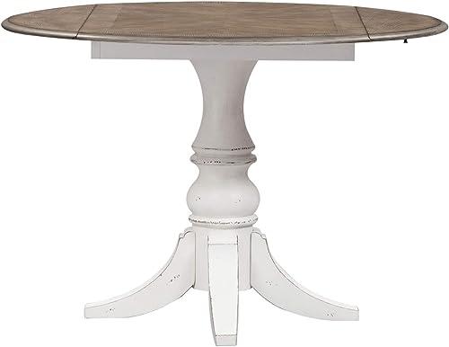Liberty Furniture Industries Magnolia Manor Drop Leaf Table