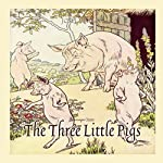 The Three Little Pigs | Josh Verbae