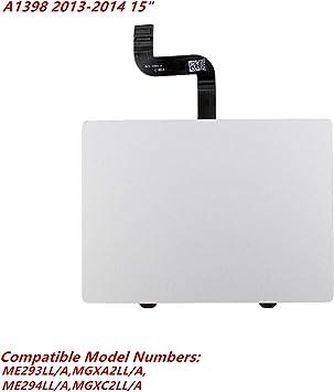 "Mid 2014 TRACKPAD MacBook Pro Retina 15/"" A1398 Late 2013 FLEX CABLE"