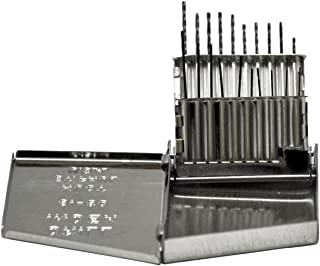 product image for KnKut 20KK5 Jobber Set with Numbers 61-80, 20-Piece