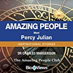 Meet Percy Julian: Inspirational Stories | Charles Margerison