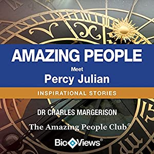 Meet Percy Julian Audiobook
