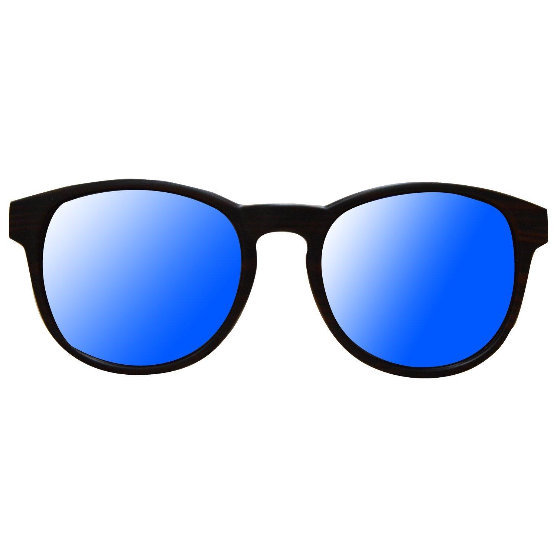 Gafas De Sol Fans, CustomEyes Rondo, Polarizadas + Varillas ...