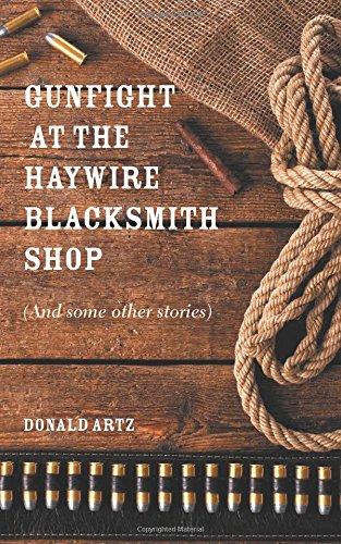 Blacksmith Shop - 2