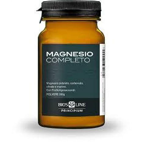 Principium Magnesio Compl 400g