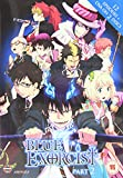 Blue Exorcist (Part 2) - 2-DVD Set ( Ao no ekusoshisuto ) ( Blue Exorcist - Part Two ) [ NON-USA FORMAT, PAL, Reg.2 Import - United Kingdom ]