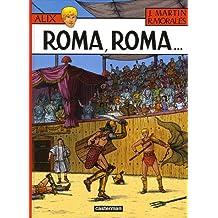 ALIX T.24 : ROMA ROMA