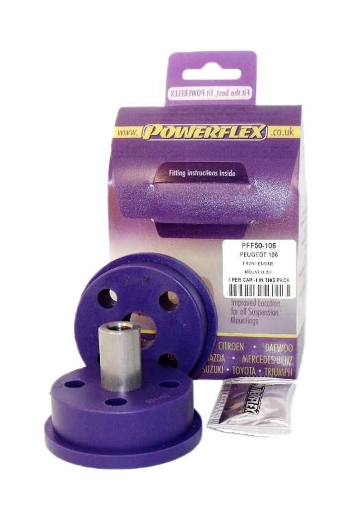 Powerflex performance cojinetes de poliuretano PFF50-106 EPTG LTD.