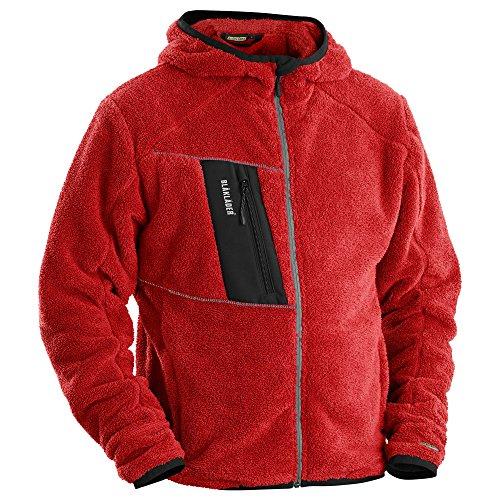 Blåkläder Sintetica Giacca Imbottita Pelliccia In Red PnqPrHx