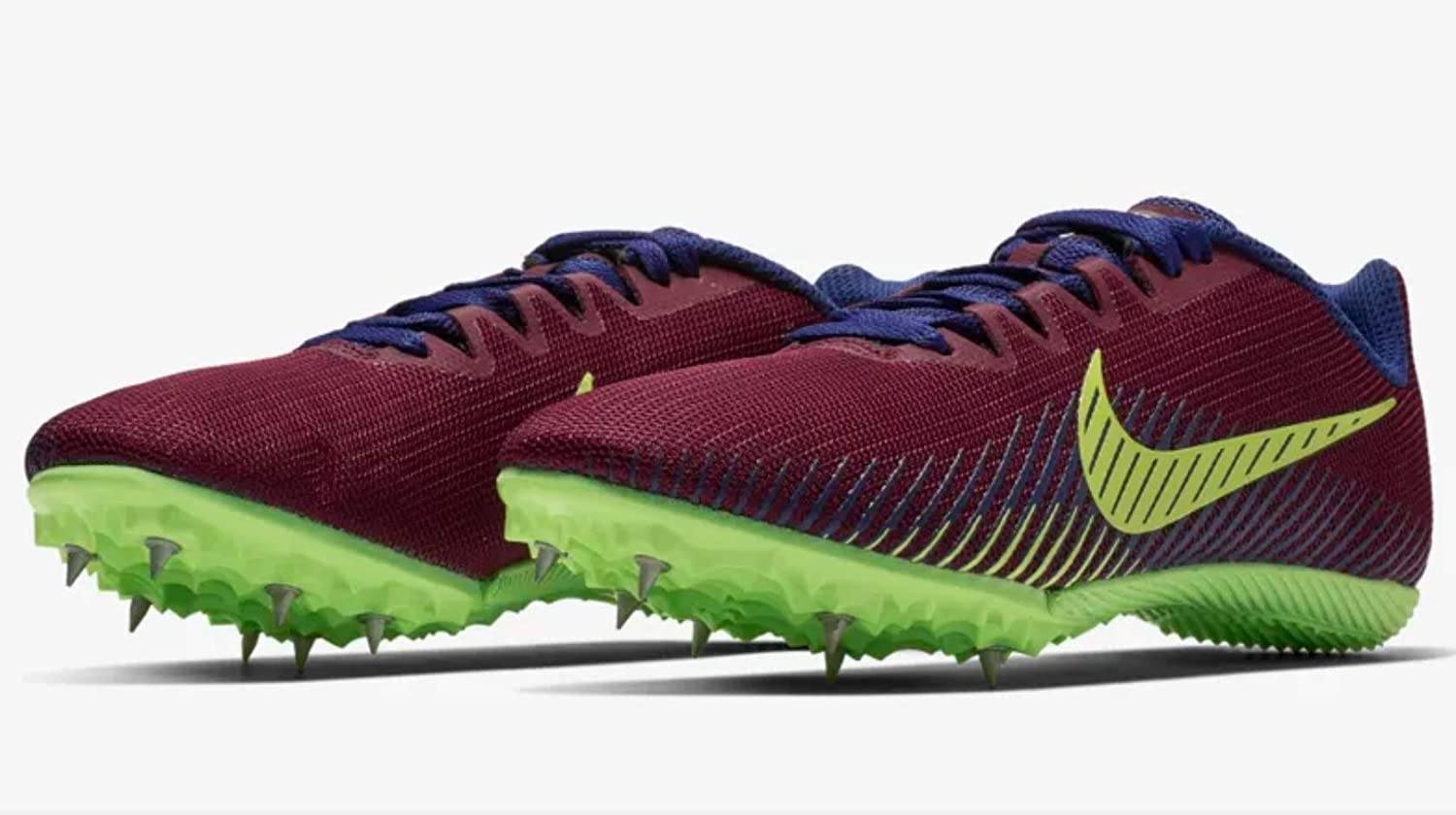 best website 4daf8 c6695 Tap to Zoom  Nike Zoom Rival Sprint 9 Track Spikes