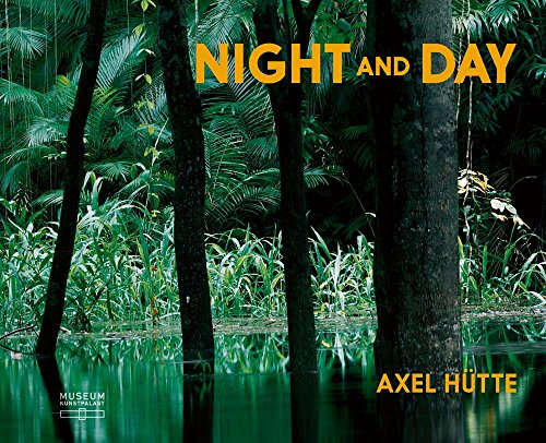 Axel Hütte: Night and Day: Early Works (Hütte Store)