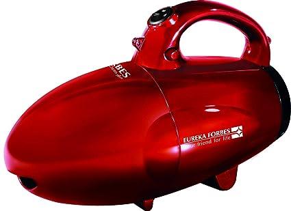 Eureka Forbes Easy Clean Plus Vacuum Cleaner, Red
