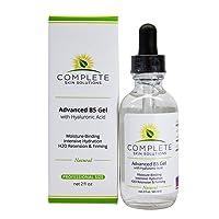 Advanced B5 Hydrating Gel With Hyaluronic Acid-2 oz Moisturizing & Hydrating Face...