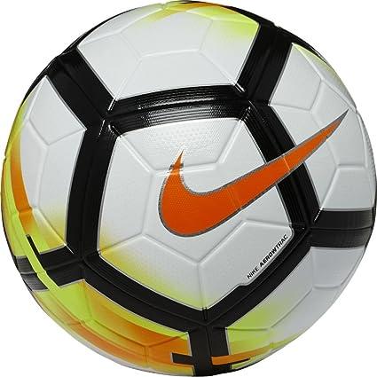 san francisco e8667 d9387 Nike Soccer Ordem V Official Match Ball, Size 5