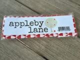 Appleby Lane Fabric Gift Bags