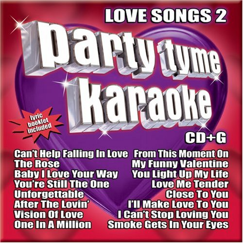 Top Five I Can't Make You Love Me Lyrics Karaoke - Circus