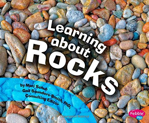 Learning about Rocks (Science Builders)
