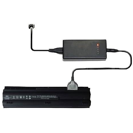 Amazon.com: Generic Cargador de batería externa para ...