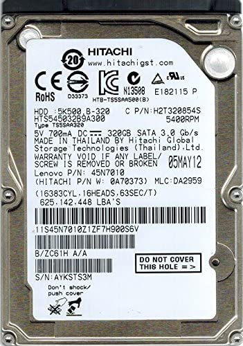 500-14ACZ 500-14IBD 310-11IAP 300-11IBY 240GB 2.5 SSD Solid State Drive for Lenovo IdeaPad Yoga 300-11IBR 500-14IHW 500-14ISK 500-14ACL