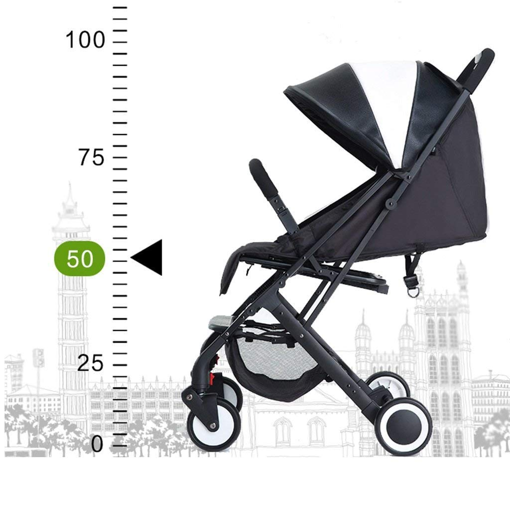 SED Trolley Child Take A Walk Carritos para bebés Light Folding ...