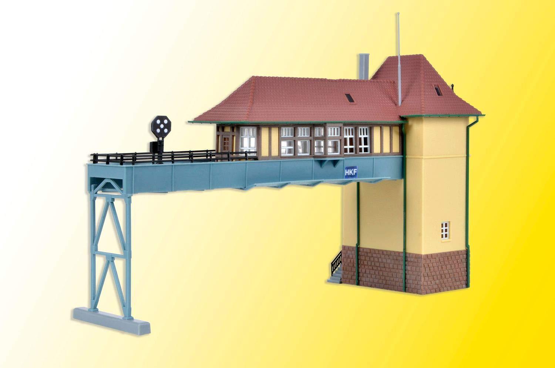 ファッションなデザイン Kibri キブリ 鉄道建物関連施設 37811 N 1 N/160 鉄道建物関連施設 Kibri B004YB55HO, vivre(ビーブル)ミセスのお洋服:dcf4a1b5 --- a0267596.xsph.ru