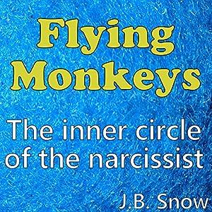 Flying Monkeys Audiobook