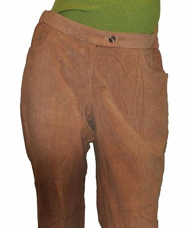 6de3c19ce5e82 Amazon.com: Liz Lange Collection Camel Corduroy Maternity Pants Size Large:  Clothing