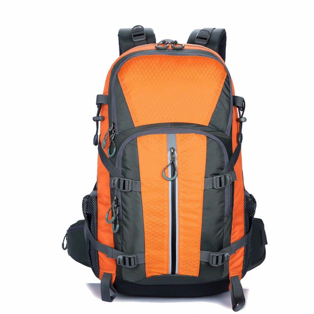 A5 342257cm XXSZKAA-package 40L Sac D'alpinisme Grande Capacité Alpinisme Sac à Dos Hommes Plein Air Sac à Dos Femmes Nylon Sac à Dos étanche