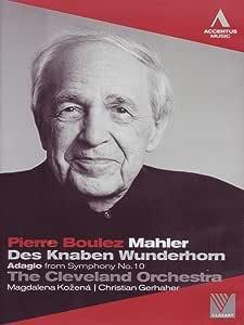 Des Knaben Wunderhorn/Adagio
