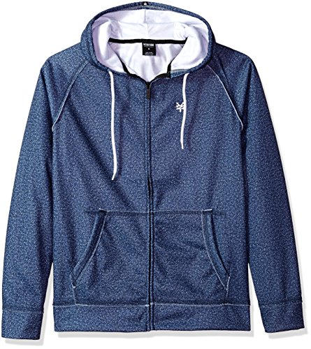 Equipment Fleece Hoody - 6