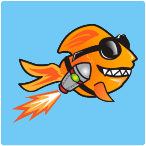 Flappy Fish (Silver Games)