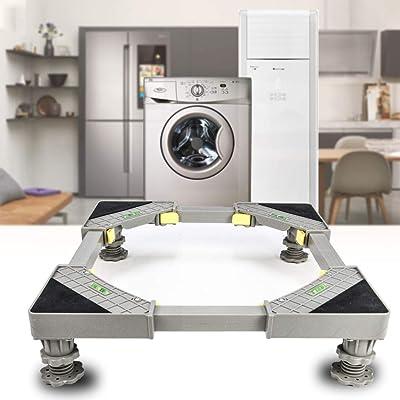 Adjustable fridge base1