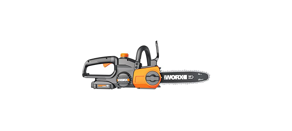 Where Are WORX Chainsaws Made