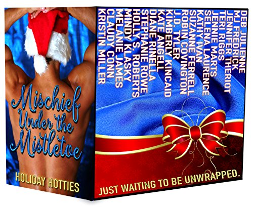 Bargain eBook - Mischief under the Mistletoe
