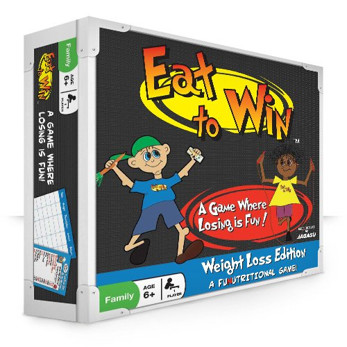 Eat to Win Game Weight Loss Edition