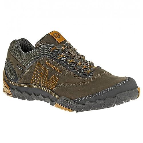 Merrell Anexo GTX para Hombre Calzado Deportivo Merrell Stone UK6.5 EU40 US7: Amazon.es: Zapatos y complementos