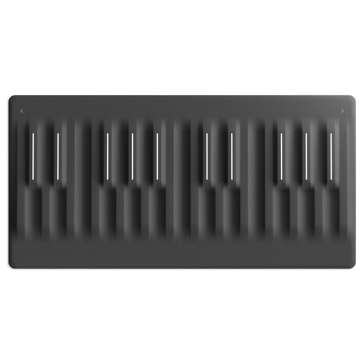 Roli Seaboard Block 5d-touch ausdrucksstarke Midi Controller