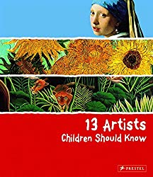 13 Artists Children Should Know