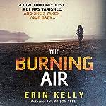 The Burning Air | Erin Kelly