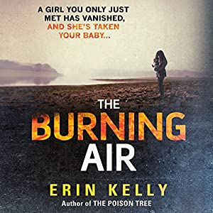 The Burning Air Audiobook