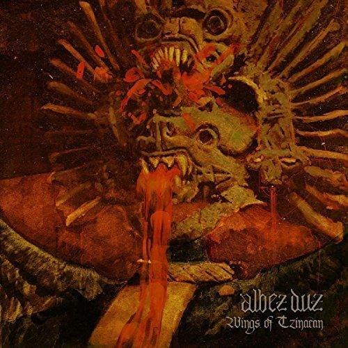 Vinilo : Albez Duz - Wings Of Tzinacan (LP Vinyl)