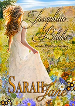 Sarah-Jane: An American Historical Romance (The Brittler Sisters Book 4) by [Blake, Josephine]